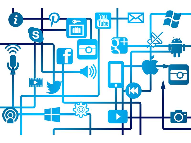 4 Apps per la gestione dei tuoi social che dovresti assolutamente utilizzare